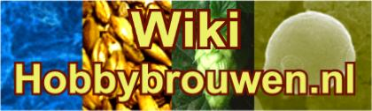 Wiki hobbybrouwen.nl